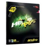 Накладка Andro Hexer Pips+