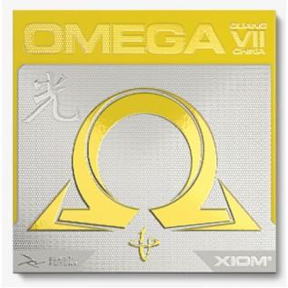 Накладка Xiom Omega VII China Guang