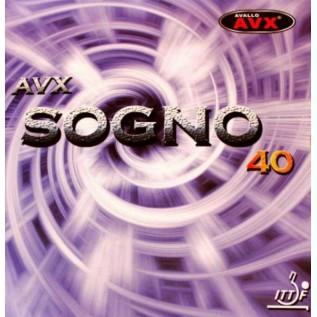 Накладка Avalox Sogno 40