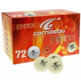 Мячи для настольного тенниса Cornilleau X72 Pro