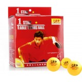 Мячи для настольного тенниса Friendship 729 1-star 100 шт.