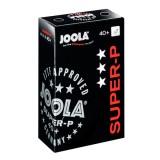 Мячи для настольного тенниса Joola Super-P 40+