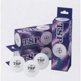 Мячи для настольного тенниса TSP 3 star