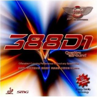 Накладка Dawei 388 D-1 Quattro