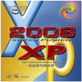 Накладка Dawei XP 2008 Super Power