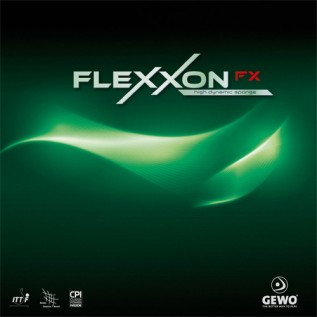 Накладка Gewo Flexxon FX