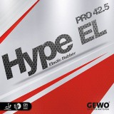 Накладка Gewo Hype EL PRO 42.5