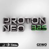 Накладка Gewo Proton Neo 325