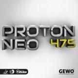 Накладка Proton Neo 475