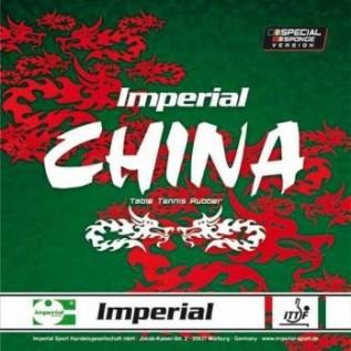 Накладка Imperial China Spesial Sponge