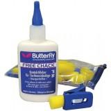 Клей Butterfly Free Chack 90 ml