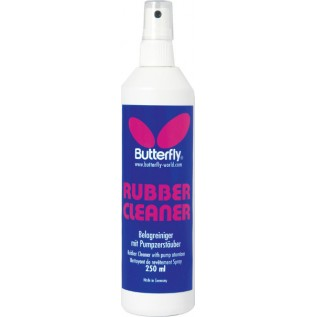 Клей Butterfly Rubber Cleaner 250 ml