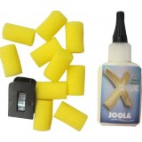 Клей на водной основе Joola X-Glue Green Power 37ml