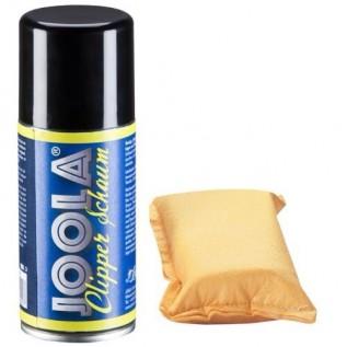 Комплект для ухода за накладками настольного тенниса Joola Clipper