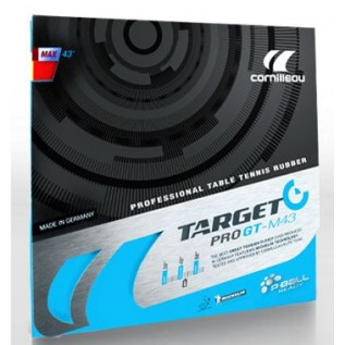 Наклдка Cornilleau Target PRO GT-M43