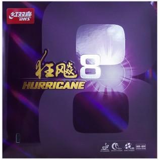 Накладка DHS Hurricane 8