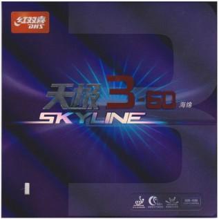 Накладка DHS Skyline 3-60