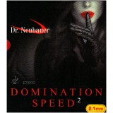 Накладка Dr.Neubauer Domination Speed 2