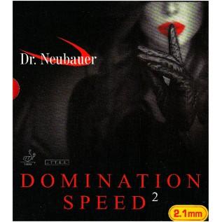 Накладка Dr.Neubauer Domination Speed 2