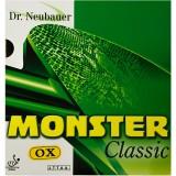 Накладка Dr.Neubauer Monster Classic