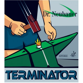 Накладка Dr.Neubauer Terminator