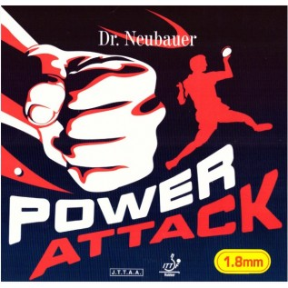 Накладка Dr.Neubauer Power Attack
