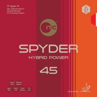 Накладка ITC Spyder 45