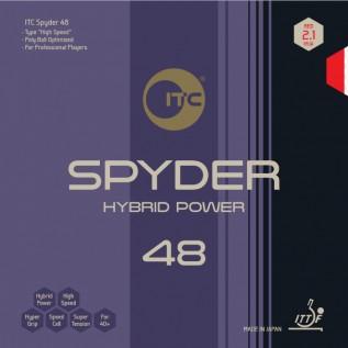 Накладка ITC Spyder 48