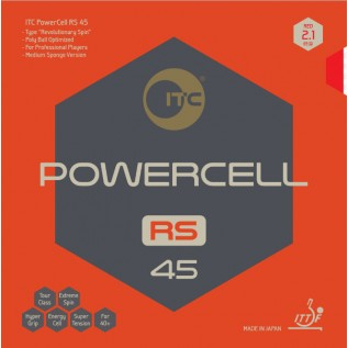 Накладка ITC Powercell RS45