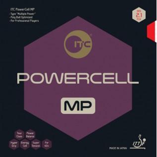 Накладка ITC Powercell MP