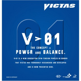 Накладка Victas V > 01