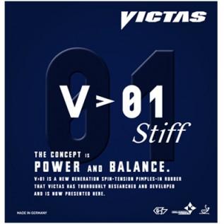 Накладка Victas V > 01 Stiff