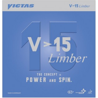 Накладка Victas V > 15 Limber