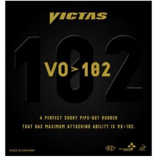 Накладка Victas VO > 102