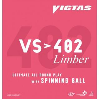 Накладка Victas VS > 402 Limber