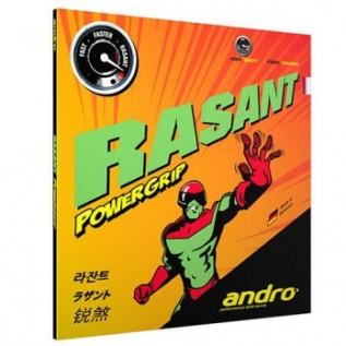Накладка Andro Rasant Powergrip