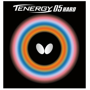 Накладка Butterfly Tenergy 05 Hard