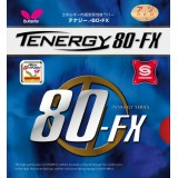 Накладка Butterfly Tenergy 80 FX