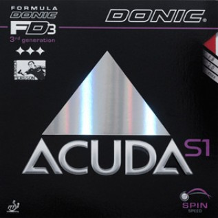 Накладка Donic Acuda S1
