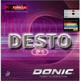 Накладка Donic Desto F1