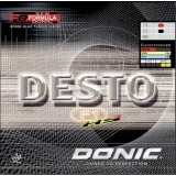 Накладка Donic Desto F1 HS