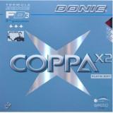 Накладка Donic Coppa X 2 Platin Soft