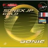 Накладка Donic Sonex JP Gold