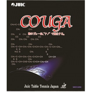 Накладка Juic Couga