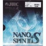 Накладка Juic Nano Spin 2 + S