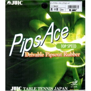 Накладка Juic Pipsace Top Speed