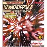 Накладка Nittaku Hammond Pro A
