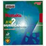 Накладка Nittaku Hurricane 2 (8668)