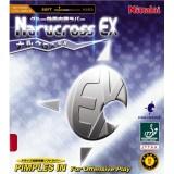 Накладка Nittaku Narucross EX soft