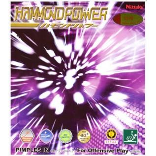 Накладка Nittaku Hammond Power